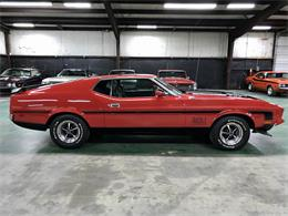 1972 Ford Mustang (CC-1293197) for sale in Sherman, Texas