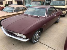 1966 Chevrolet Corvair (CC-1293198) for sale in Hastings, Nebraska