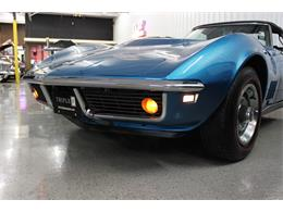 1968 Chevrolet Corvette (CC-1293200) for sale in Fort Worth, Texas