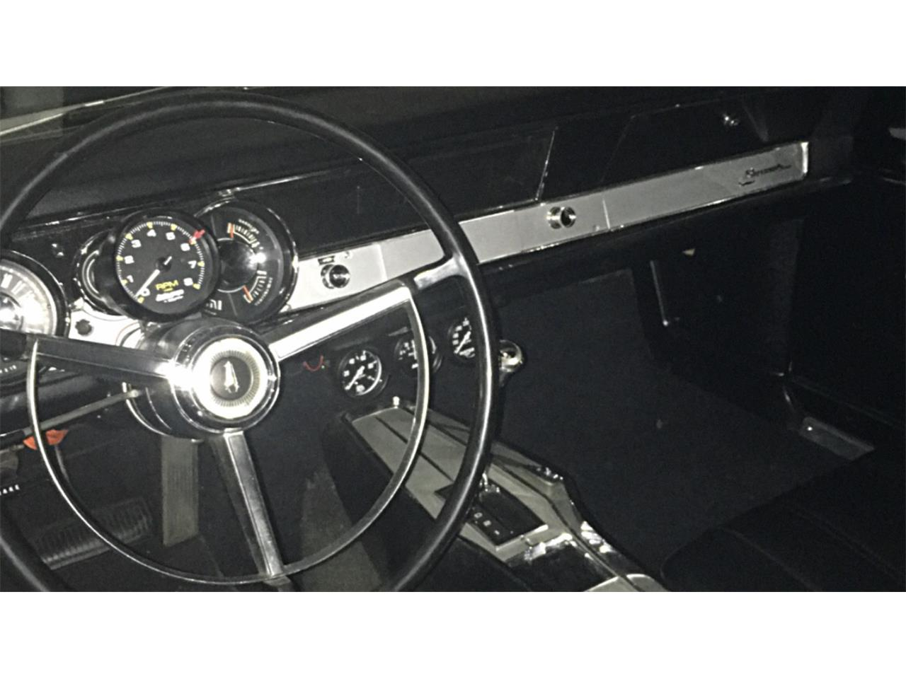 1968 Plymouth Barracuda (CC-1293205) for sale in Vancouver, British Columbia