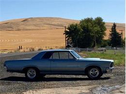 1965 Pontiac GTO (CC-1293216) for sale in Pomeroy, Washington