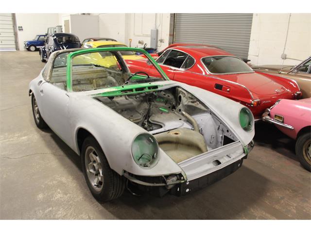 1972 Porsche 911 (CC-1293218) for sale in Cleveland, Ohio