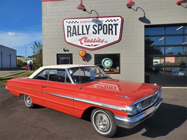 1964 Ford Galaxie 500 XL (CC-1293220) for sale in Canton, Ohio