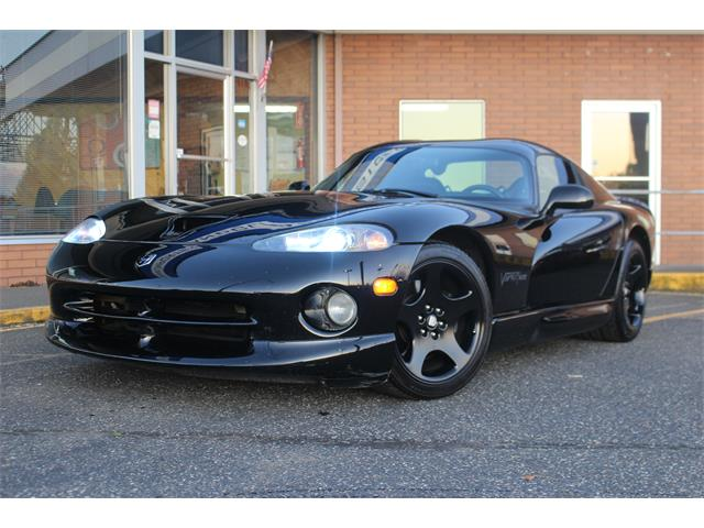 1999 Dodge Viper (CC-1293222) for sale in Lynden, Washington