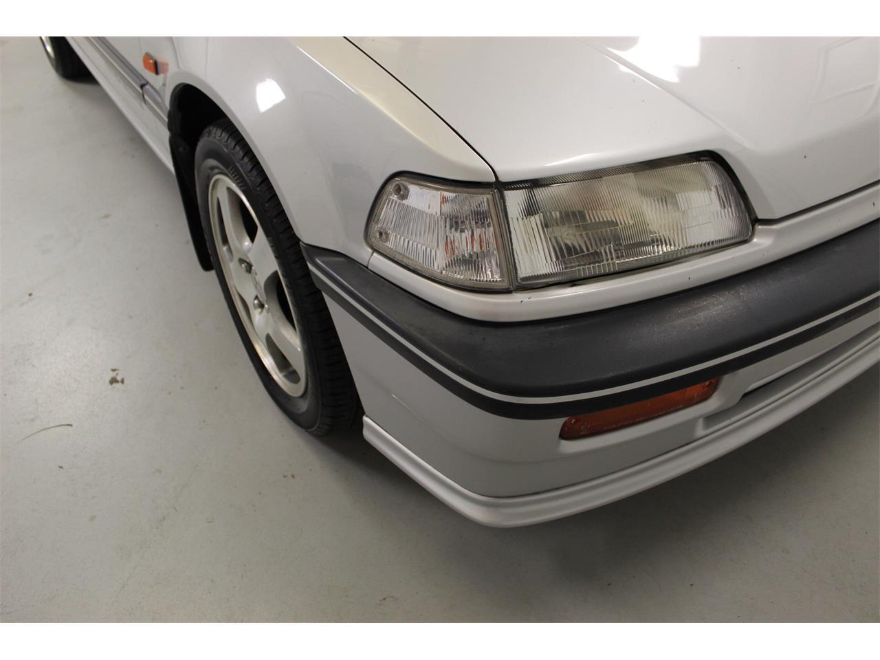 1989 Honda Civic (CC-1293241) for sale in Christiansburg, Virginia