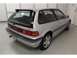 1989 Honda Civic (CC-1293241) for sale in Christiansburg, Virginia