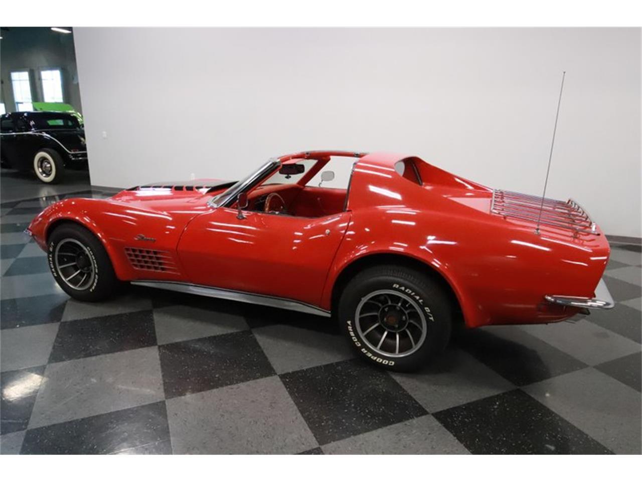 1972 Chevrolet Corvette (CC-1293256) for sale in Mesa, Arizona