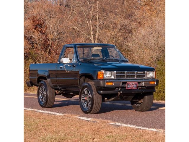 1986 Toyota SR5 (CC-1293274) for sale in St. Louis, Missouri