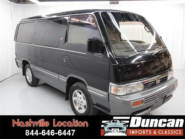1994 Nissan Homy (CC-1293279) for sale in Christiansburg, Virginia