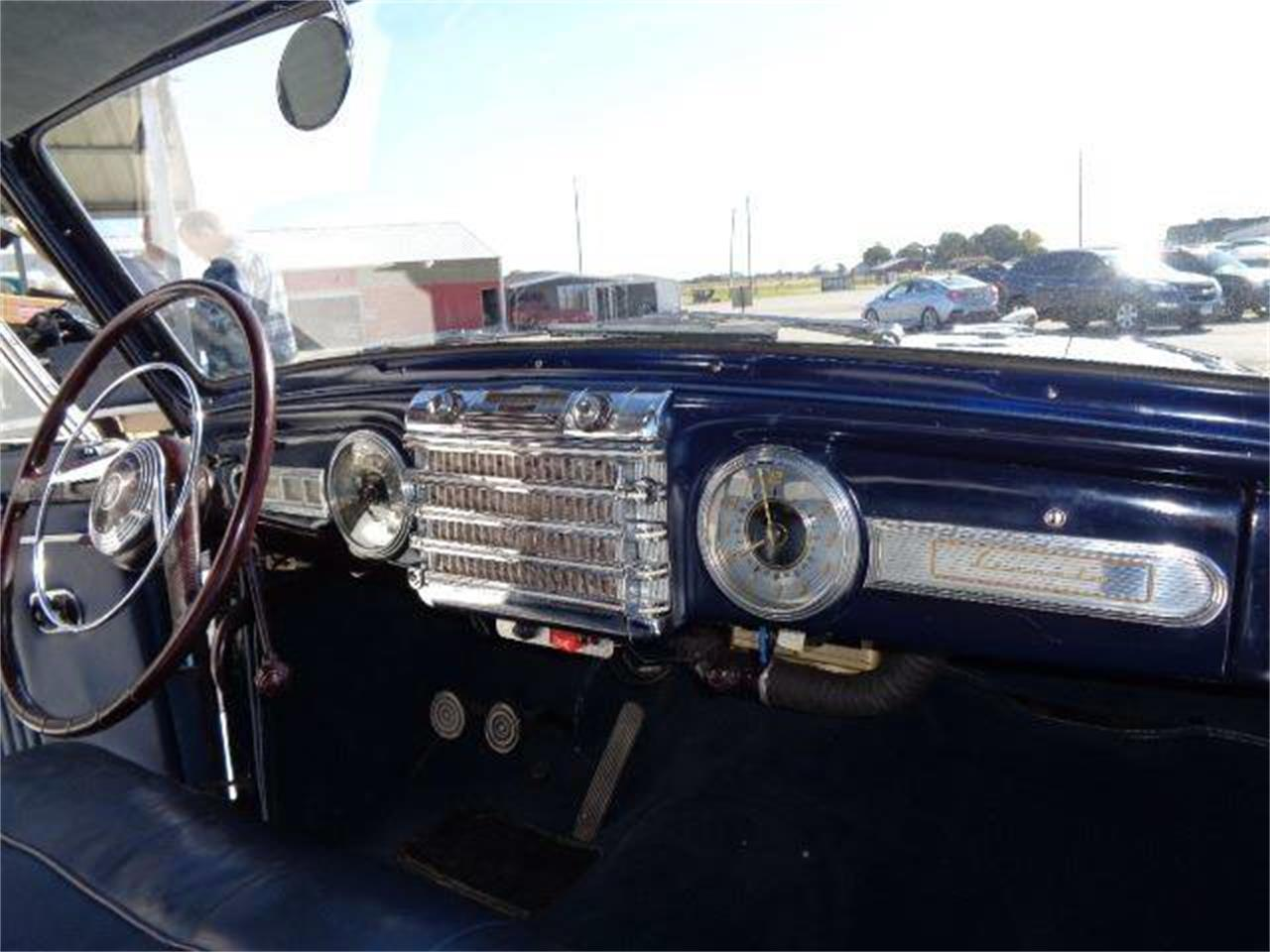 1948 Lincoln Continental (CC-1293298) for sale in Staunton, Illinois