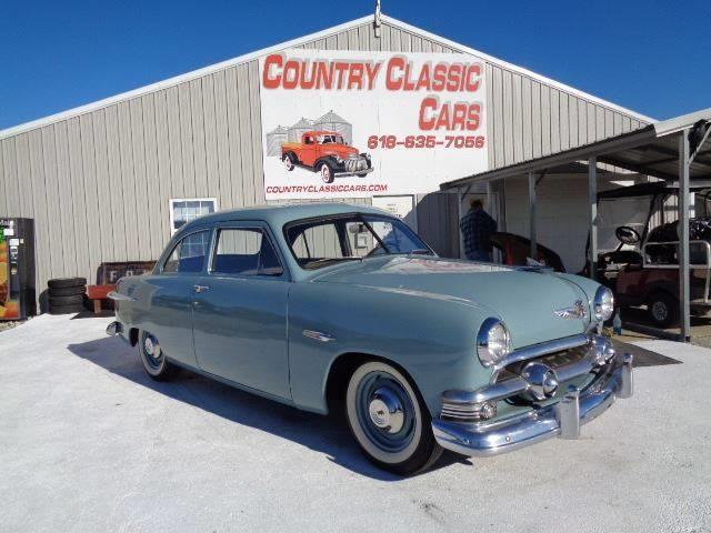 1951 Ford Deluxe (CC-1293300) for sale in Staunton, Illinois