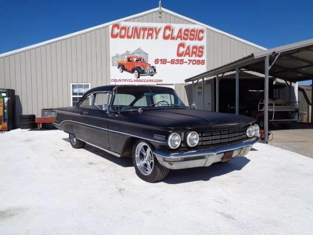 Classic Oldsmobile 88 For Sale On Classiccars Com