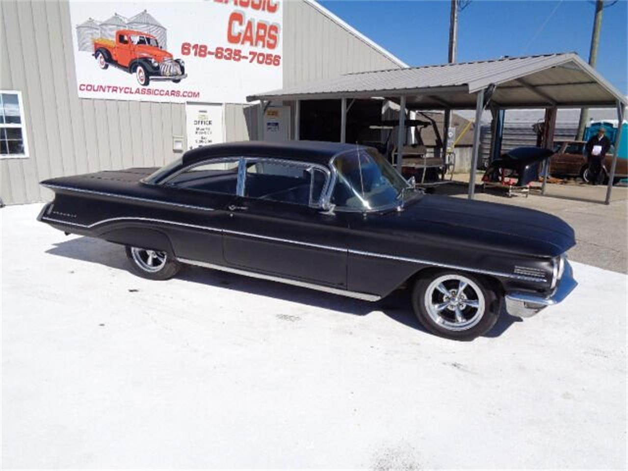 1960 Oldsmobile 88 (CC-1293302) for sale in Staunton, Illinois