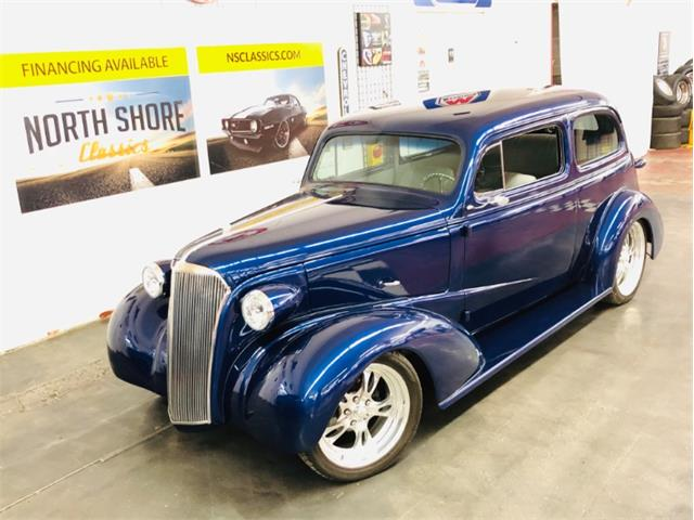 1937 Chevrolet Street Rod (CC-1293305) for sale in Mundelein, Illinois