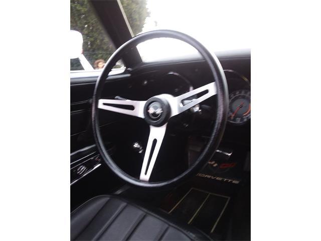 1972 Chevrolet Corvette (CC-1293310) for sale in West Pittston, Pennsylvania