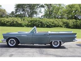 1957 Ford Thunderbird (CC-1293326) for sale in Cadillac, Michigan