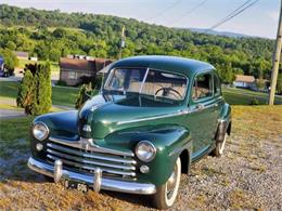 1947 Ford Super Deluxe (CC-1293339) for sale in Cadillac, Michigan