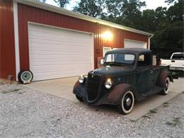 1937 Ford Pickup (CC-1293355) for sale in Cadillac, Michigan