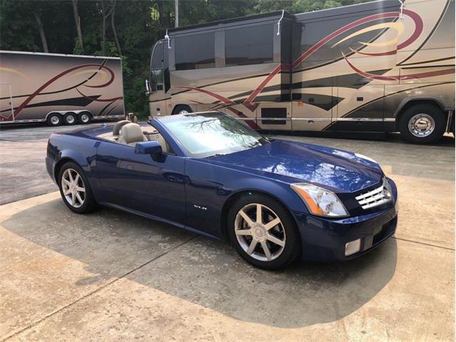 2005 Cadillac XLR (CC-1293357) for sale in Punta Gorda, Florida