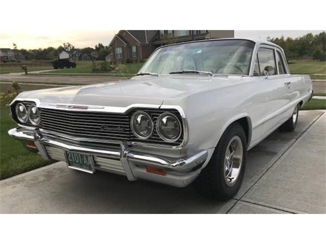 1964 Chevrolet Bel Air (CC-1293358) for sale in Cadillac, Michigan