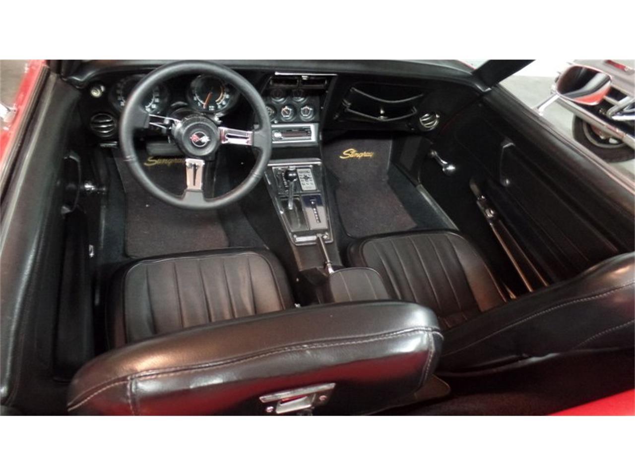 1972 Chevrolet Corvette (CC-1293374) for sale in Punta Gorda, Florida