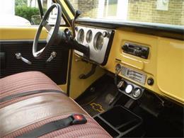 1969 Chevrolet C10 (CC-1293384) for sale in Cadillac, Michigan