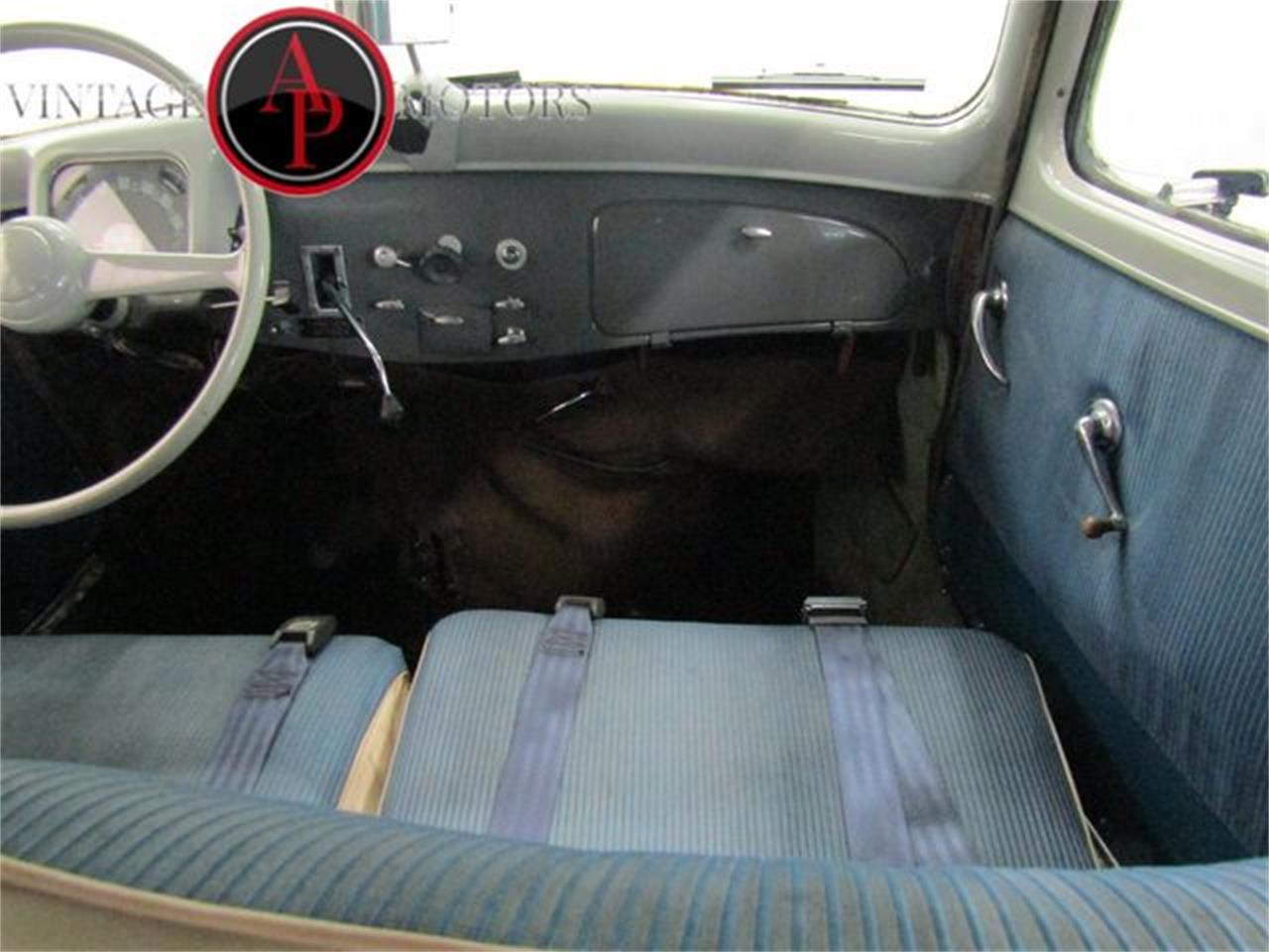 1957 Citroen Traction Avant (CC-1293392) for sale in Statesville, North Carolina