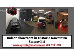 1957 Citroen Traction Avant (CC-1293392) for sale in Statesville, North Carolina