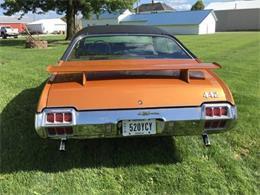 1972 Oldsmobile 442 (CC-1293400) for sale in Cadillac, Michigan