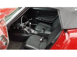 1971 Chevrolet Corvette (CC-1293406) for sale in Cadillac, Michigan