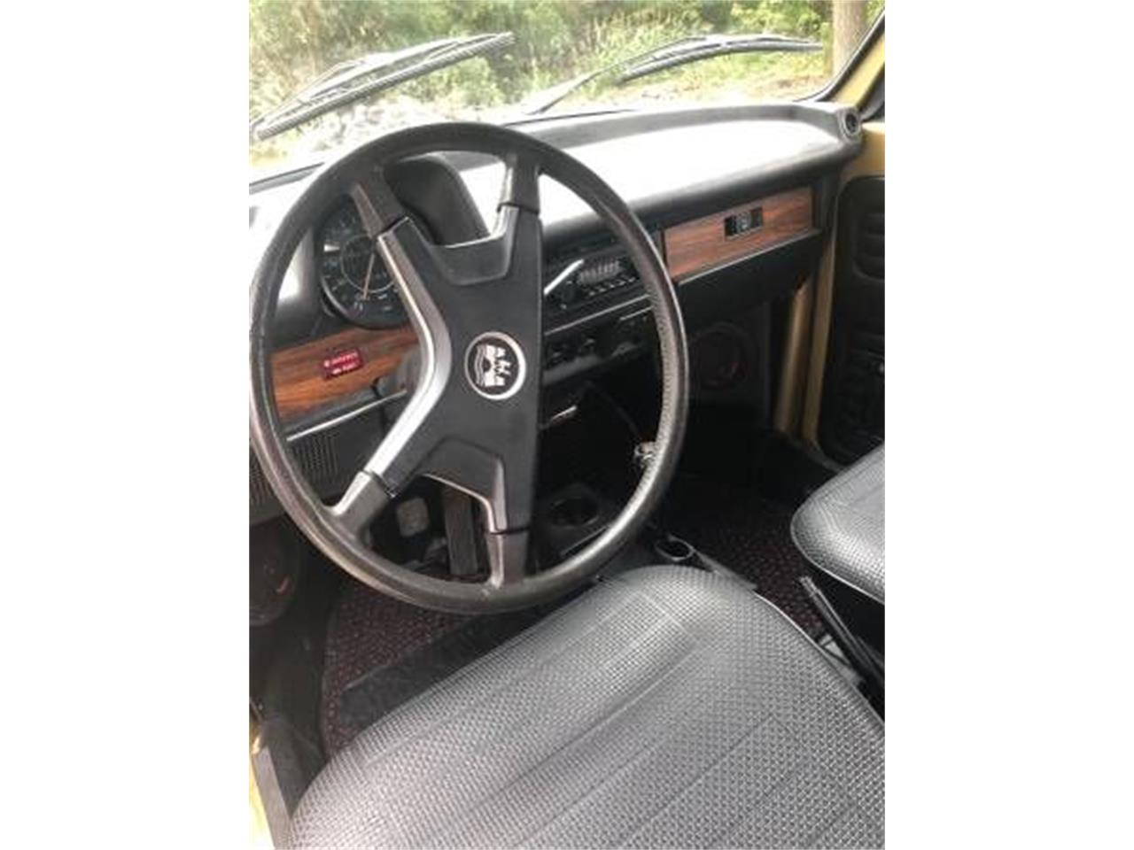 1974 Volkswagen Beetle (CC-1293408) for sale in Cadillac, Michigan