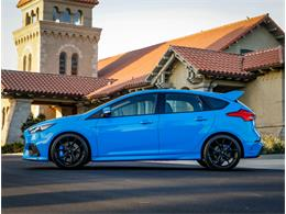 2017 Ford Focus (CC-1293414) for sale in Marina Del Rey, California