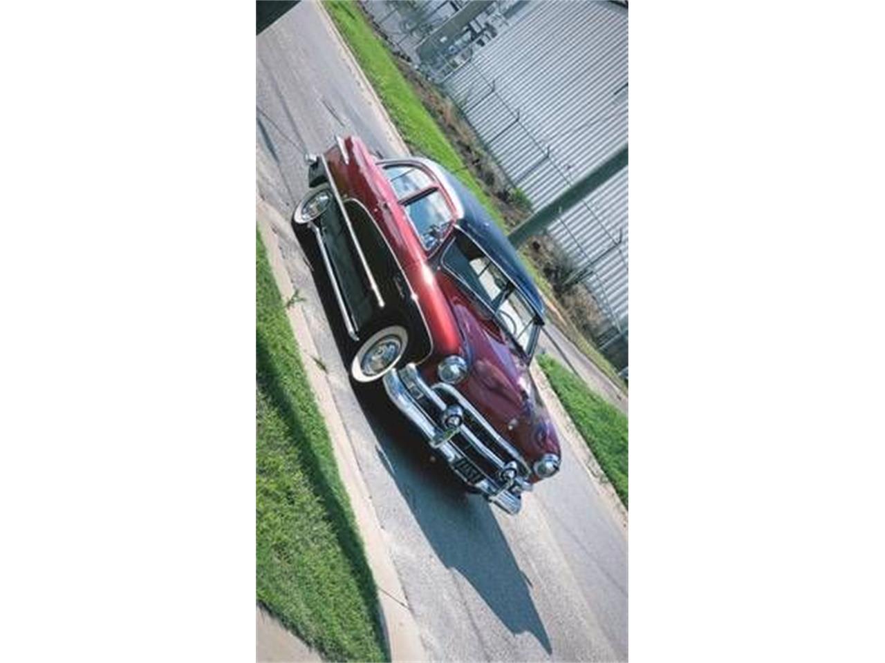 1951 Ford Crestliner (CC-1293418) for sale in Cadillac, Michigan