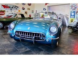 1954 Chevrolet Corvette (CC-1293434) for sale in Sarasota, Florida