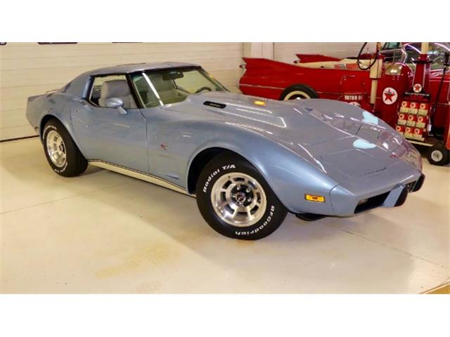1977 Chevrolet Corvette (CC-1293445) for sale in Columbus, Ohio