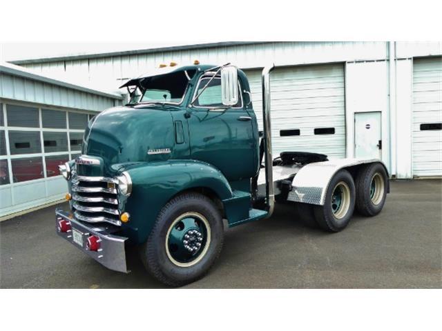 1948 Chevrolet Loadmaster