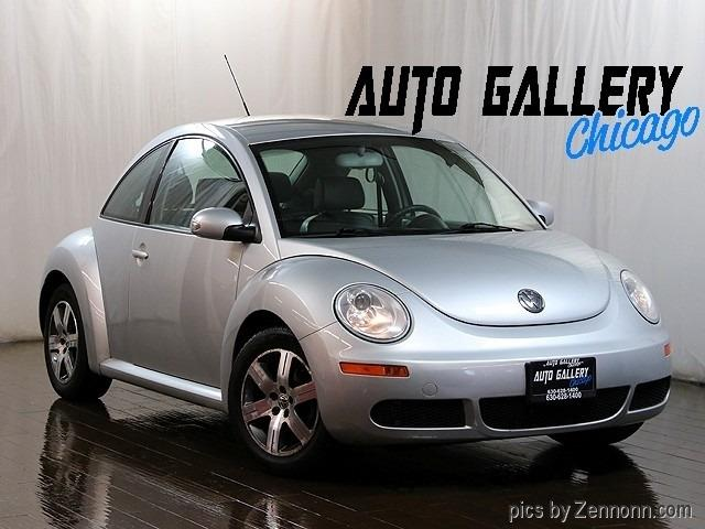 2006 Volkswagen Beetle (CC-1293452) for sale in Addison, Illinois
