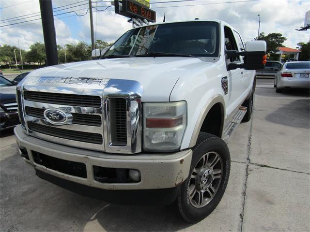 2010 Ford F250 (CC-1293459) for sale in Orlando, Florida