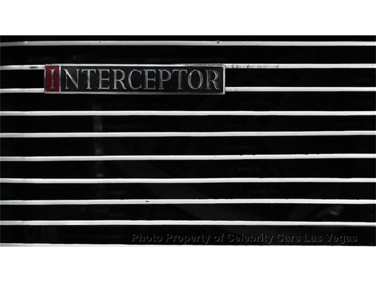 1967 Jensen Interceptor (CC-1293470) for sale in Las Vegas, Nevada