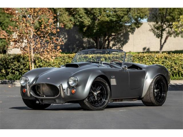 1965 Superformance MKIII (CC-1293486) for sale in Irvine, California