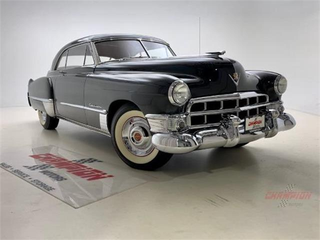 1949 Cadillac Coupe DeVille (CC-1293506) for sale in Syosset, New York