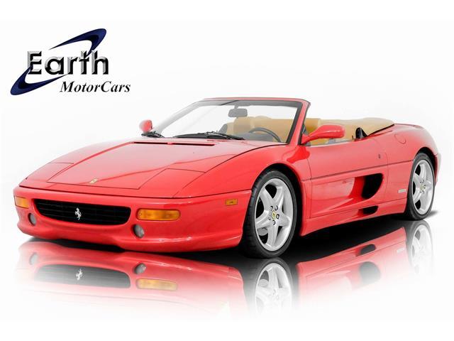 1995 Ferrari F355 (CC-1293509) for sale in Carrollton, Texas