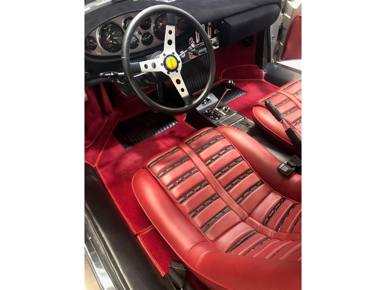 1972 Ferrari 246 GT (CC-1293528) for sale in Los Angeles, California