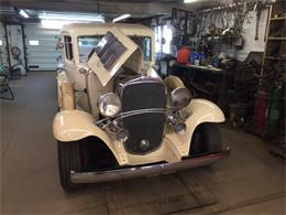 1933 Chevrolet Sedan Delivery (CC-1293533) for sale in Latrobe, Pennsylvania