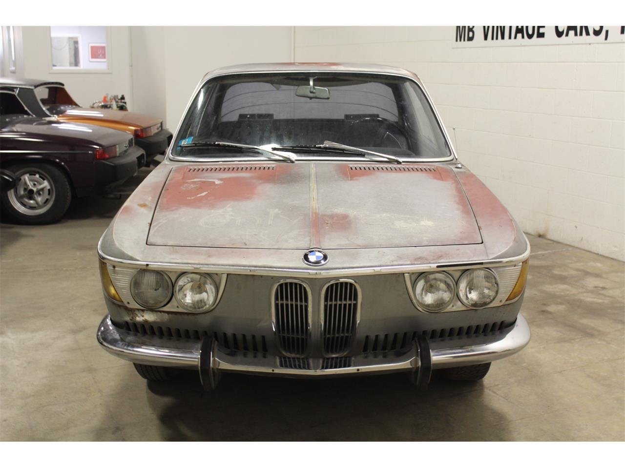 1967 BMW 2000 (CC-1293540) for sale in Cleveland, Ohio
