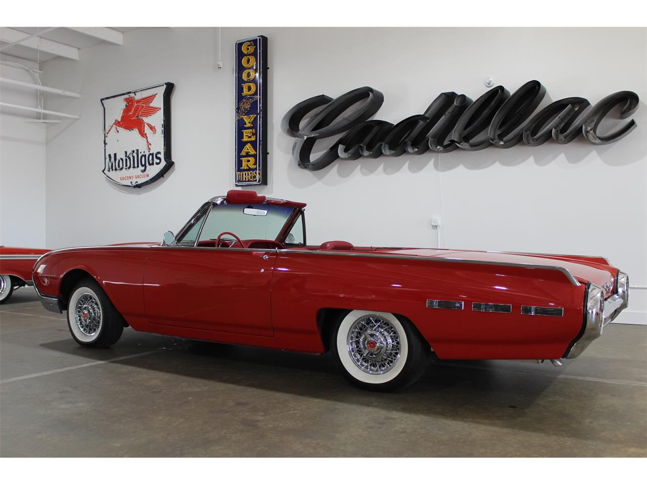 1962 Ford Thunderbird (CC-1293544) for sale in Madison, Mississippi
