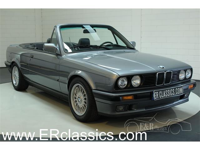 1992 BMW 3 Series (CC-1293546) for sale in Waalwijk, Noord-Brabant