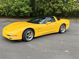 2000 Chevrolet Corvette (CC-1293551) for sale in Voorhees, New Jersey