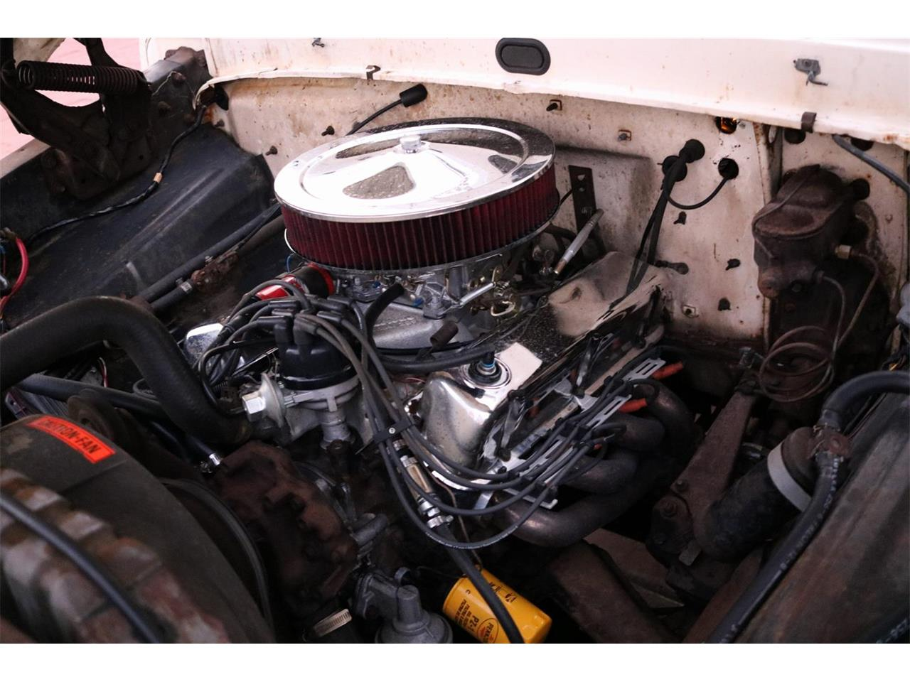 1970 Ford F100 (CC-1293556) for sale in Conroe, Texas