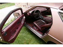 1987 Porsche 928S4 Coupe (CC-1293558) for sale in Chicago, Illinois